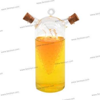 Double wall Oil & Vinegar Bottles